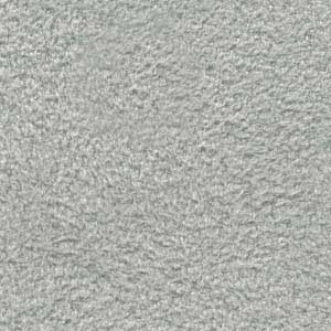 Ultra Suede - Silver Pearl (grå)