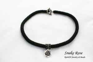Snake Rose