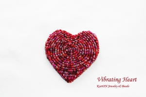 Vibrating Heart