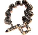 Armband - Odd Peyote